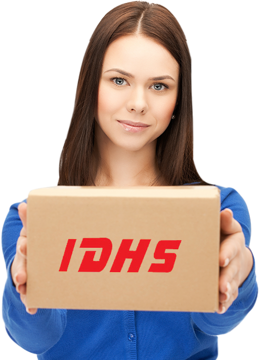 IDHS – International Courier and Cargo Services